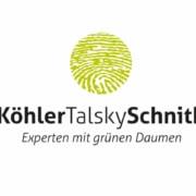 Köhler Talsky Schnith Logo und CI www.kirsten-doehla.de
